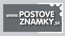 informácie pre filatelistov - poštové známky, zberateľské burzy, filatelistické výstavy, aukcie, odborné články - www.postoveznamky.sk